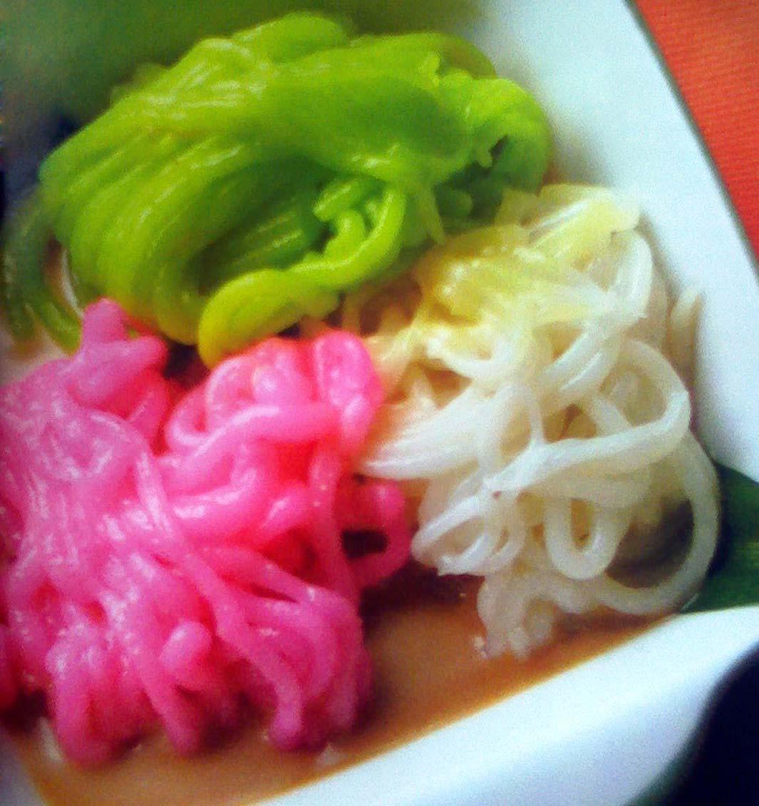 Resep Kue Putu Mayang Suciutami887